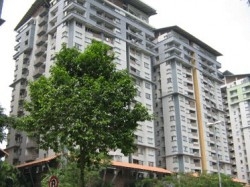Real Estate Classes Online on Malaysia Real Estate   Property   Tropics Shopping Centre  Damansara