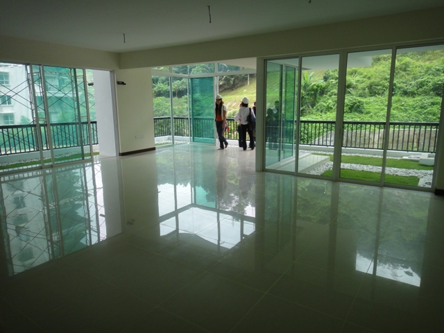 Malaysia real estate property armanee terrace ii condo for Armanee terrace 2